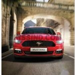 2016 factory owners mustang manual