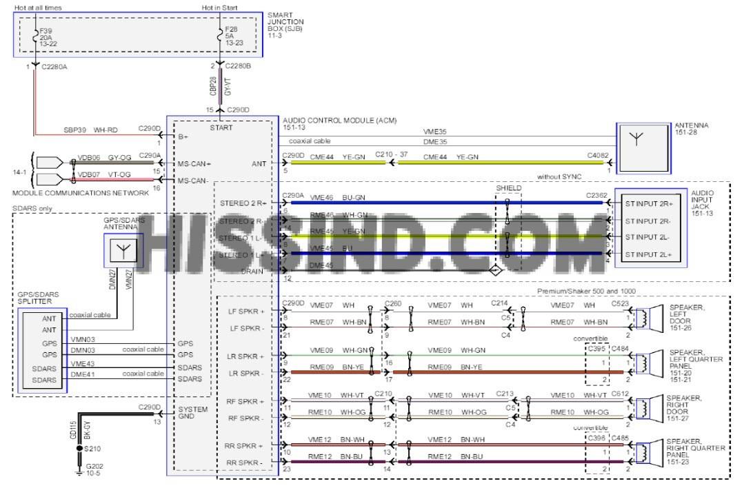 2013 Toyota Corolla Radio Wiring Diagram from diagrams.hissind.com